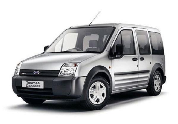 Купить ford tourneo connect – продажа подержанных и новых ...