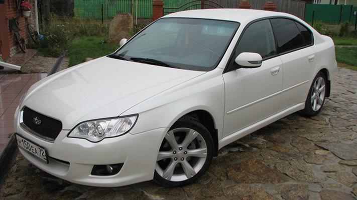 Автосервис ремонт Subaru